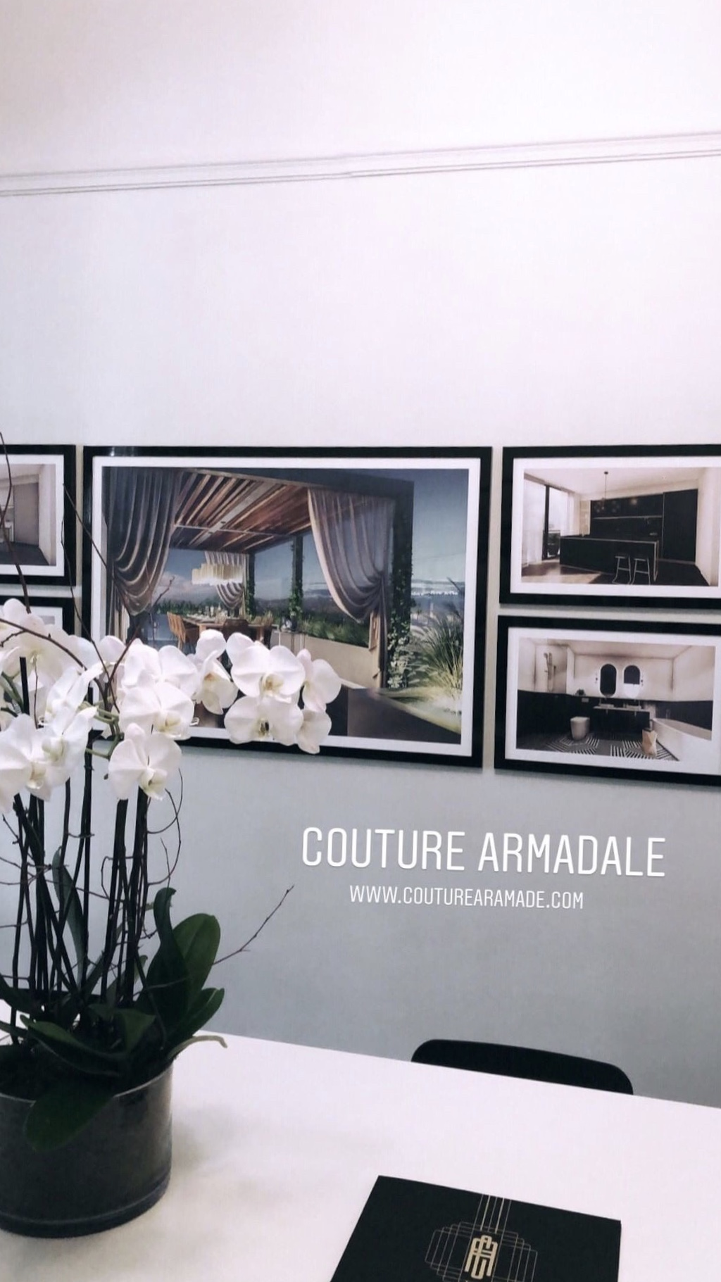 Couture Armadale launches. Display now open!